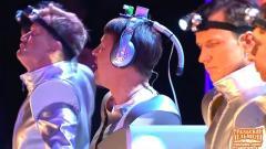 видео уральских пельменей Музыкальное начало. Жан Мишель Жарр