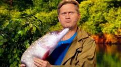 видео уральских пельменей Говорящая рыба