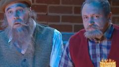 видео уральских пельменей Два старичка