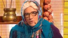 видео уральских пельменей Бабушка Евдутья
