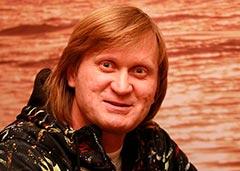 фото актера Андрей Рожков из уральских пельменей