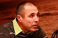 фото актера Дмитрий Соколов из уральских пельменей