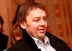 фото актера Сергей Нетиевский из уральских пельменей